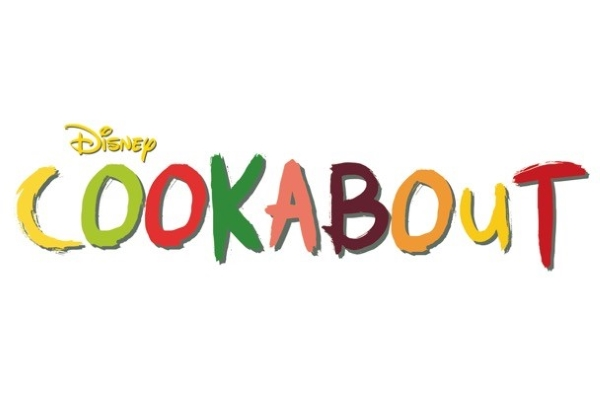 Disney Cookabout