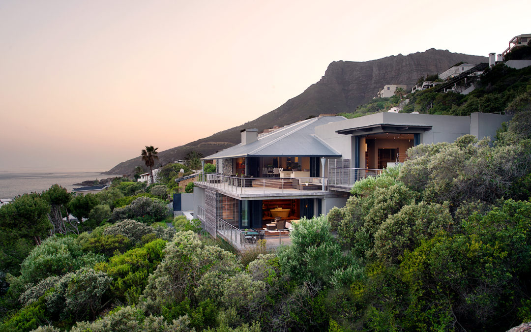 Live the Ultimate Holistic Holiday in The World's Greatest City at 26 SUNSET VILLA
