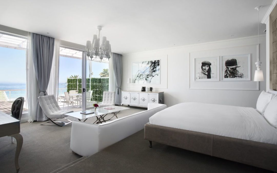 The Marly Hotel undergoes a significant renovation & expansion