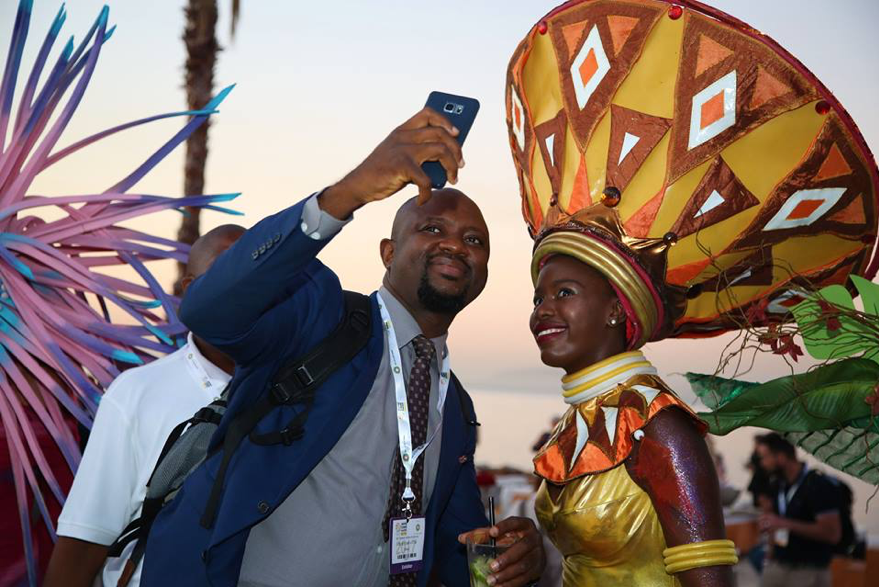 WTM Africa Travel & Tourism Awards Winners will compete at the International Travel & Tourism Awards in London